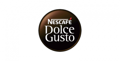 logo cafeteras Dolce Gusto