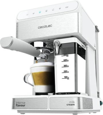 cecotec power instant-ccino touch