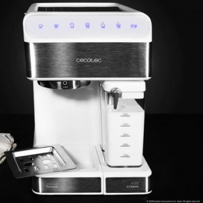 cecotec power instant-ccino 20 touch barata